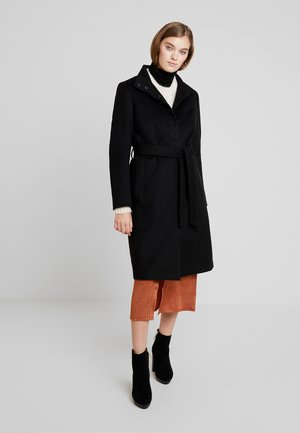ISABELL JACKET - Mantel - black