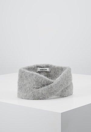 KIKKA HEADBAND - Čelenka - light grey