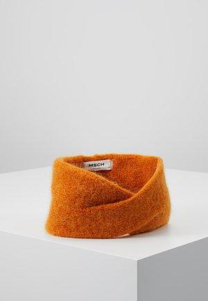 KIKKA HEADBAND - Ear warmers - marmalade