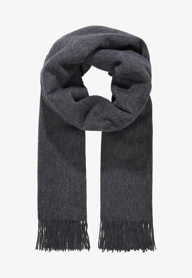 NIA SCARF - Schal - dark grey