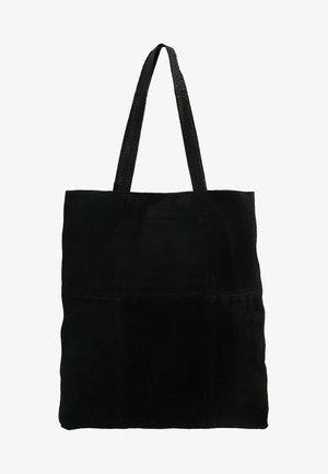 STACEY SHOPPER - Cabas - black