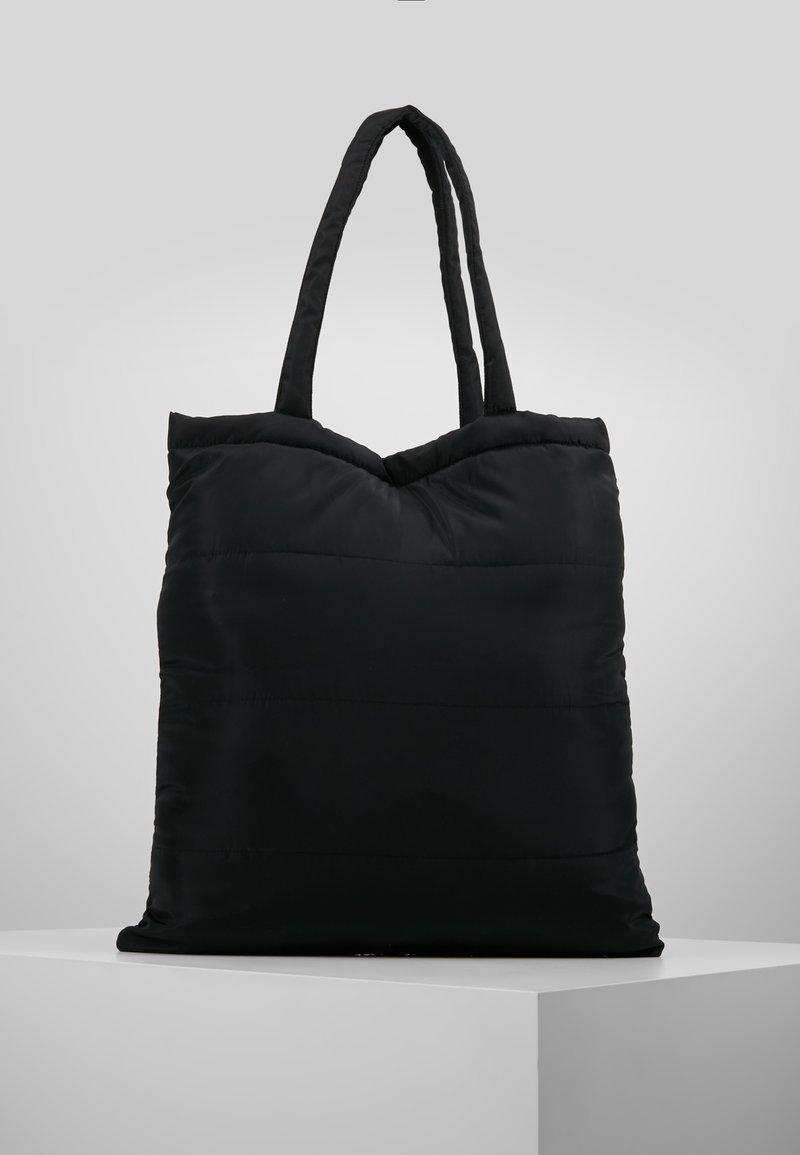 Moss Copenhagen - MALISE SHOPPER - Shopping Bag - black