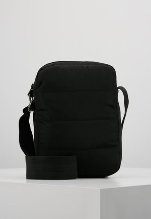 MALISE CROSSOVER BAG - Skulderveske - black