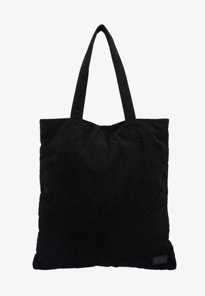 LAURA SHOPPER - Shopper - black