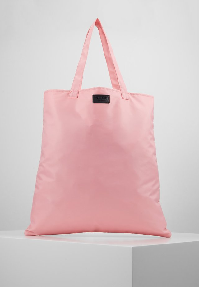 STACEY SHOPPER   - Shopping bag - rose