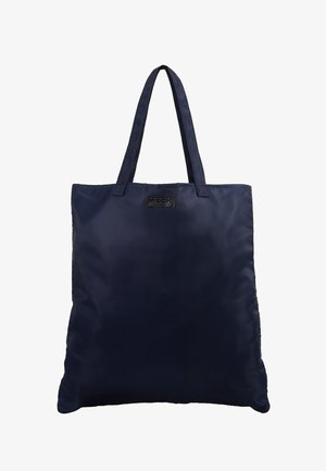 STACEY SHOPPER  - Bolso shopping - navy