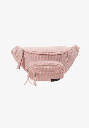 LAURA BUMBAG - Bæltetasker - rose