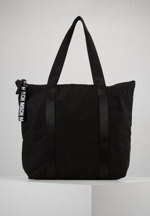 MILENE - Shoppingveske - black