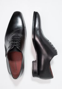 Magnanni - Business-Schnürer - black - 1