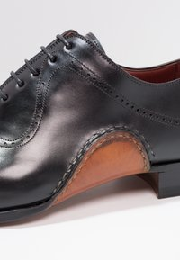 Magnanni - Business-Schnürer - black - 5
