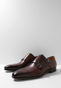 Magnanni - Business-Slipper - tabaco - 2