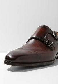 Magnanni - Business-Slipper - tabaco - 5