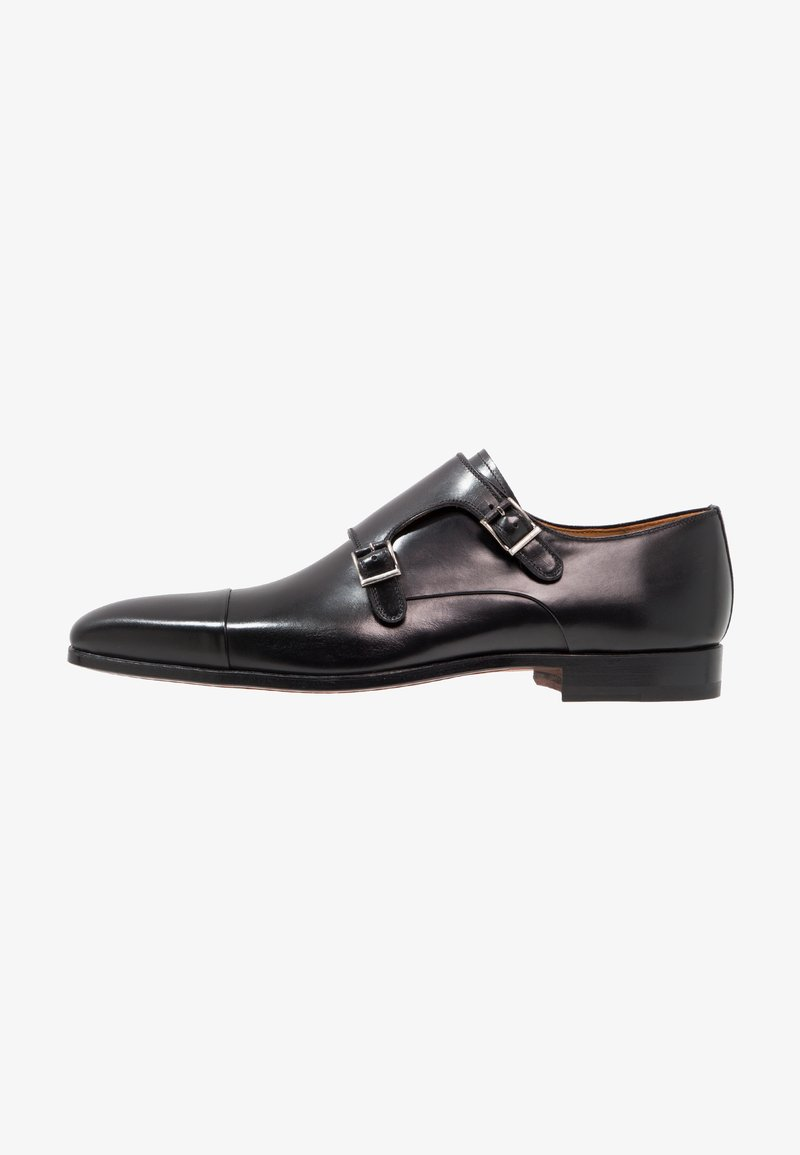 Magnanni - Business loafers - black