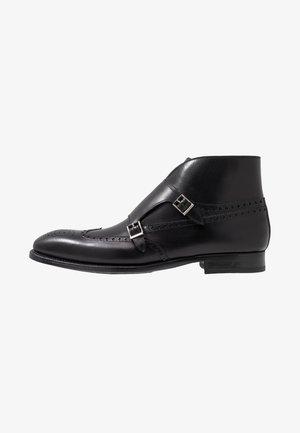 Kotníkové boty - catalux
