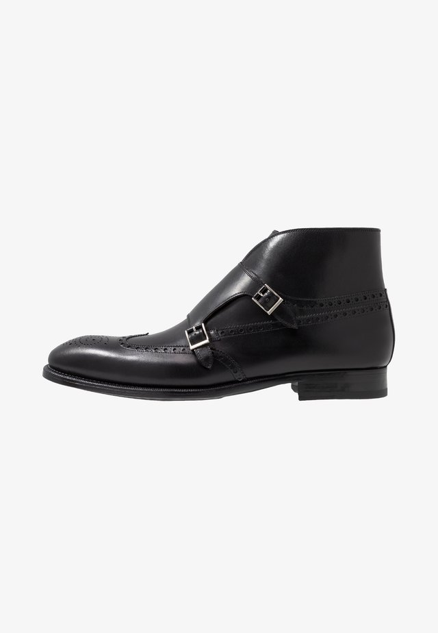 Classic ankle boots - catalux