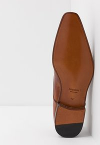 Magnanni - Business-Schnürer - catalux/cognac - 4