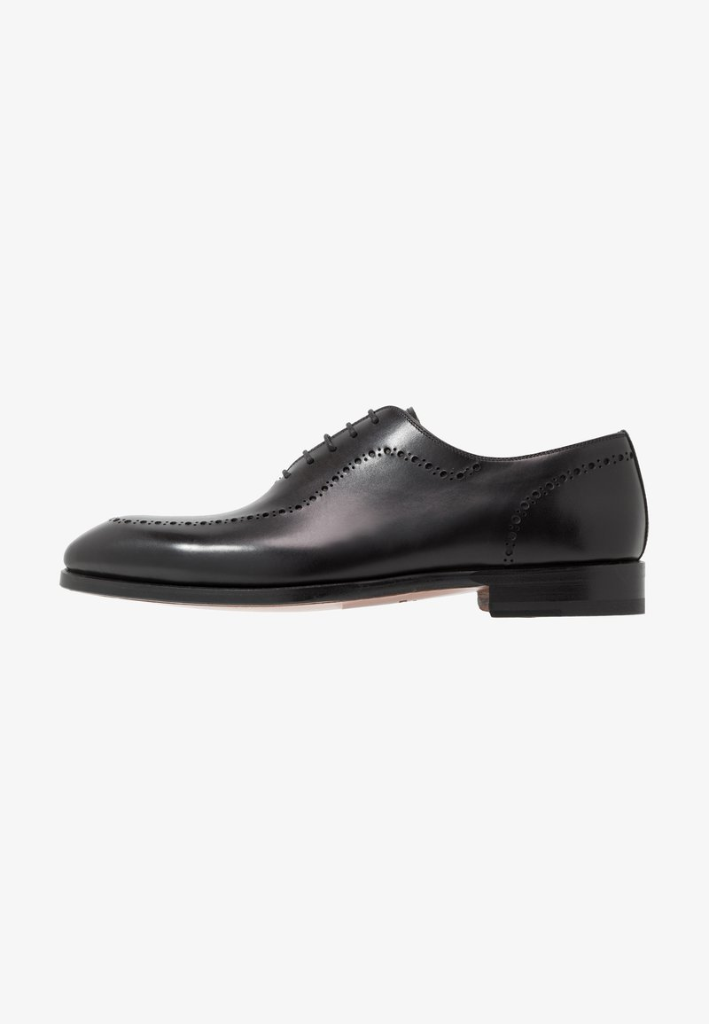 Magnanni - Business sko - black