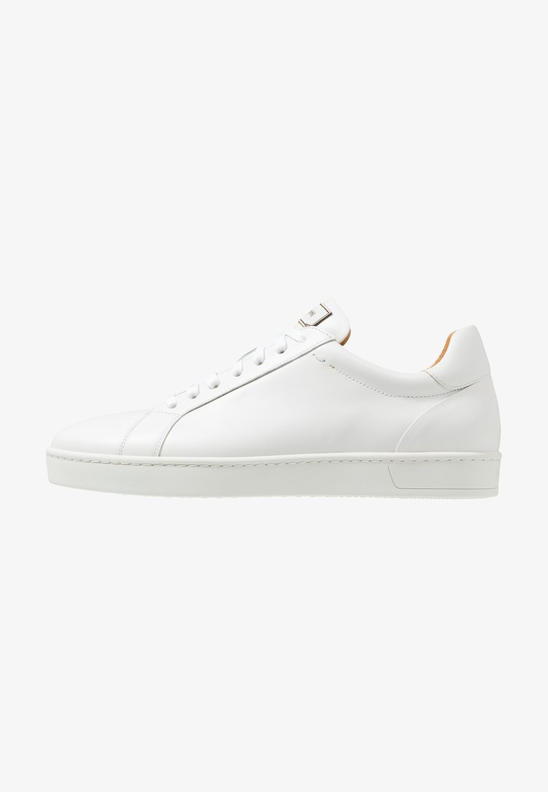 Magnanni - Sneakers laag - blanco