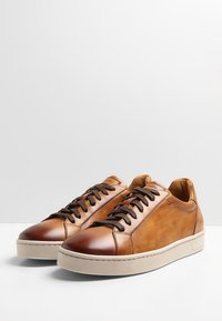 Magnanni - Trainers - tabaco - 2