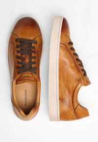 Magnanni - Trainers - tabaco - 1