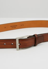 Magnanni - Belt - arcade medium cuero - 4