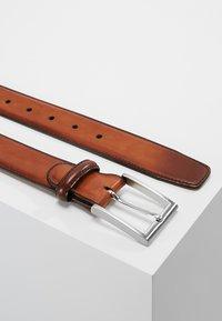 Magnanni - Belt - cognac - 2