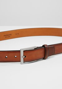 Magnanni - Belt - cognac - 4
