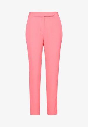 CADY KRISTEN ELASTIC PANT - Pantalon classique - neon pink