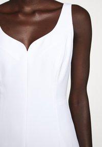 Milly - CADY ELIZABETH DRESS - Etuikjole - white - 8