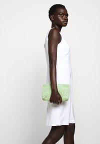 Milly - CADY ELIZABETH DRESS - Etuikjole - white - 5