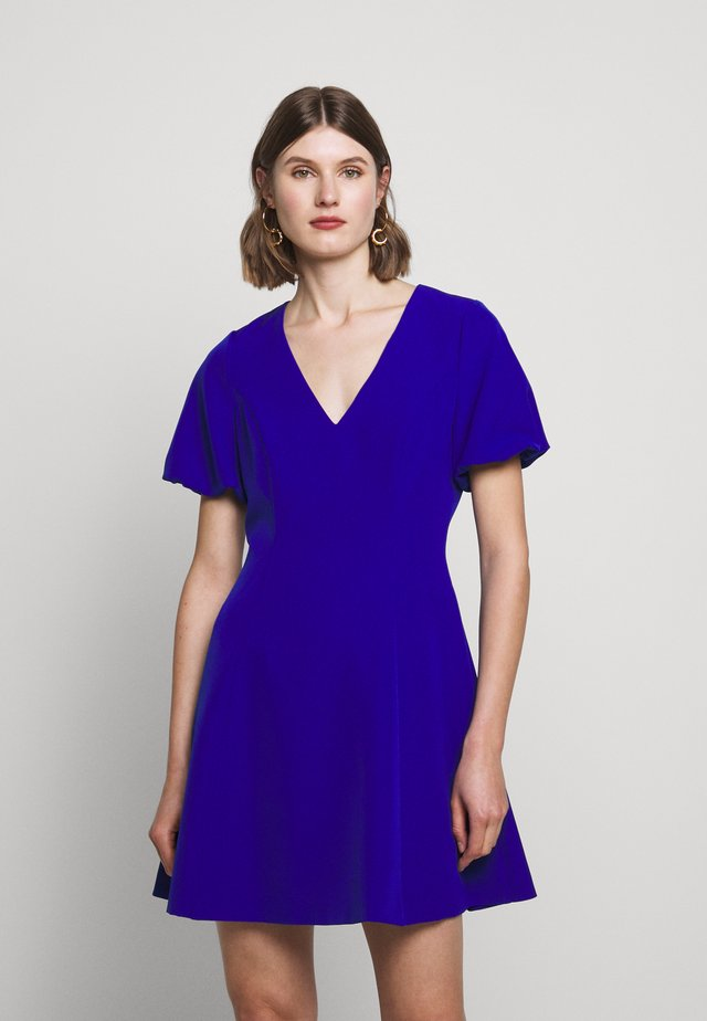 CADY AMELIA DRESS - Day dress - cobalt