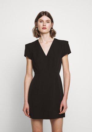 CADY ATALIE DRESS - Denní šaty - black