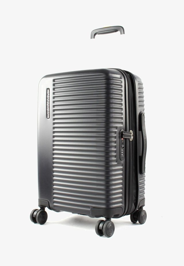 BOX CABIN  - Wheeled suitcase - black