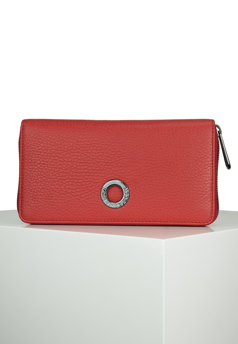 Mandarina Duck - Wallet - red