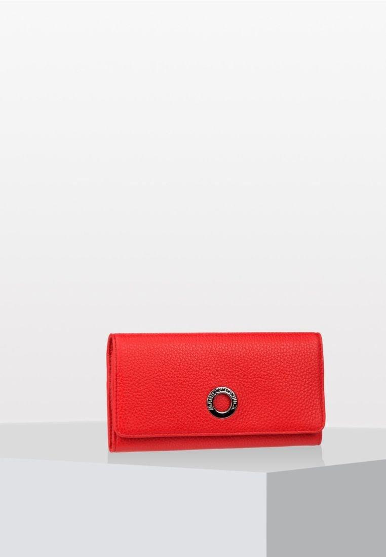 Mandarina Duck - Wallet - red