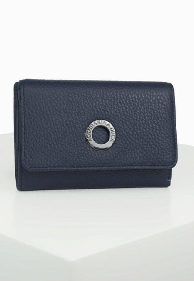 Geldbörse - dark blue