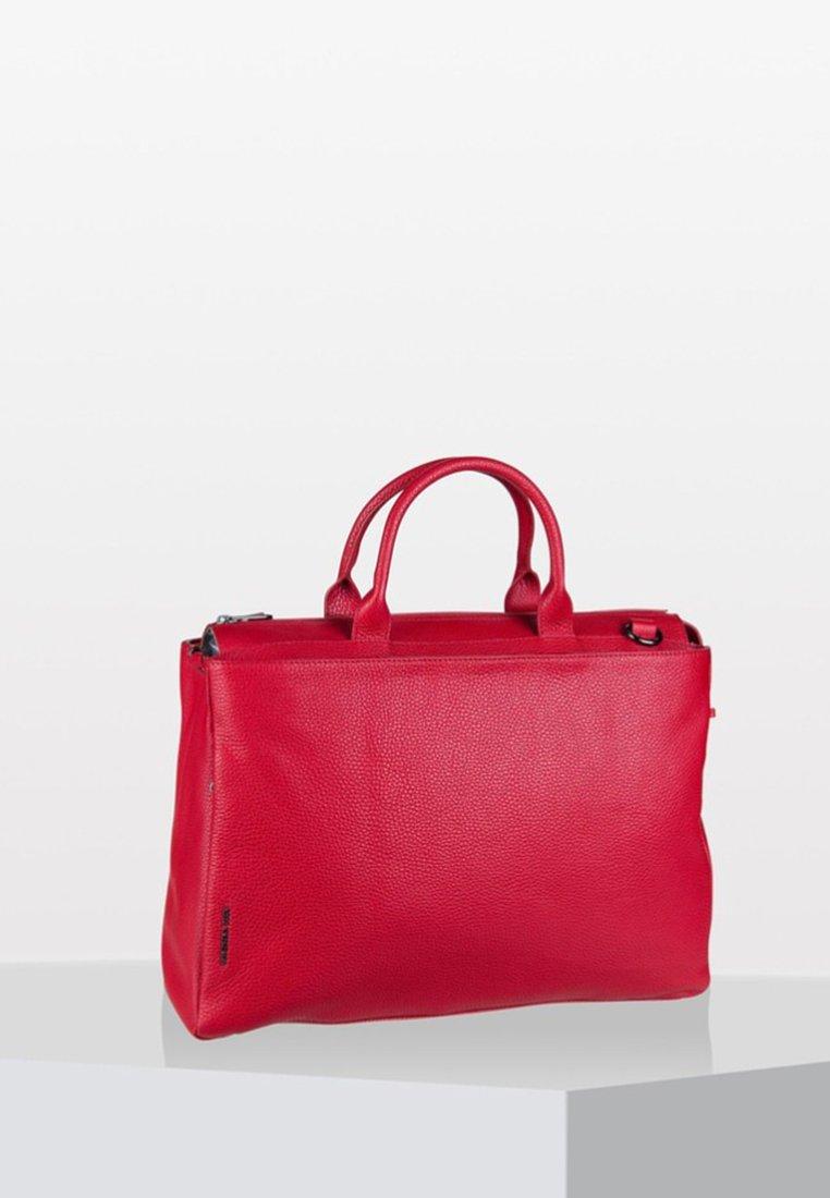 Mandarina Duck - MELLOW - Handtasche - red