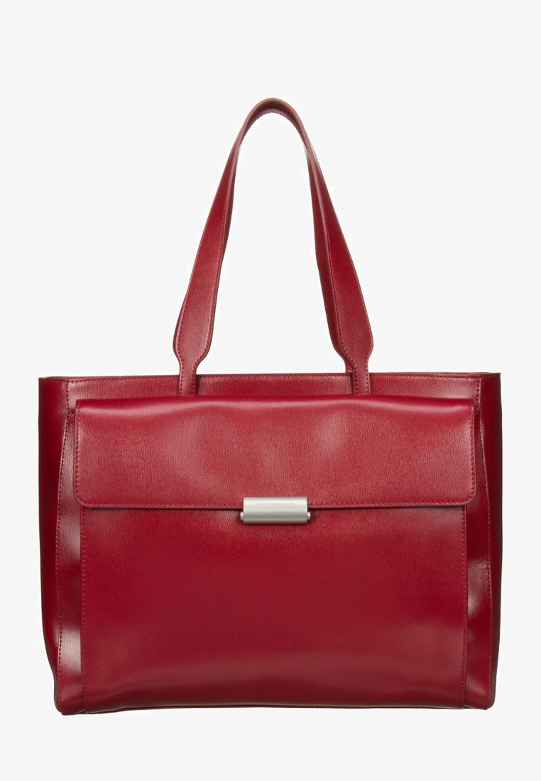 Mandarina Duck - HERA  - Handtasche - red