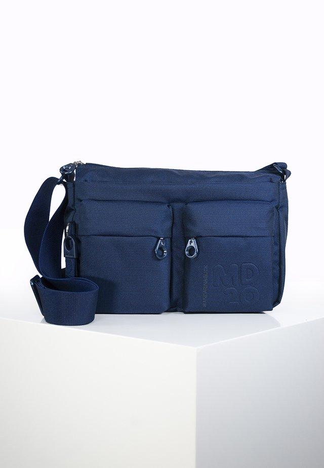 Umhängetasche - dark blue