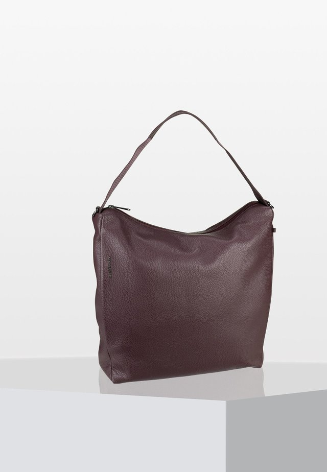 MELLOW  - Handtasche - purple