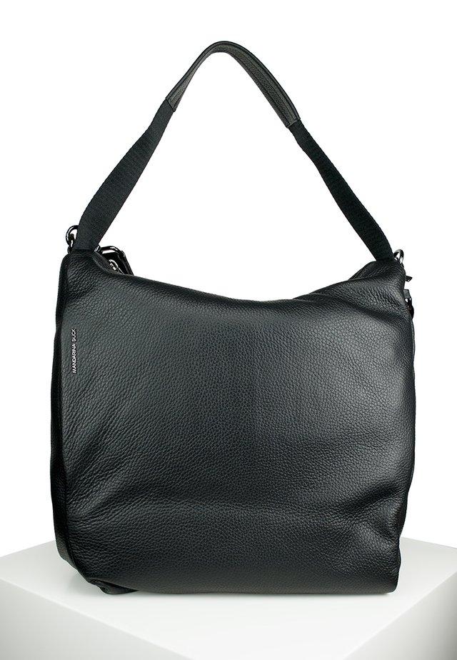 MELLOW  - Handtasche - nero