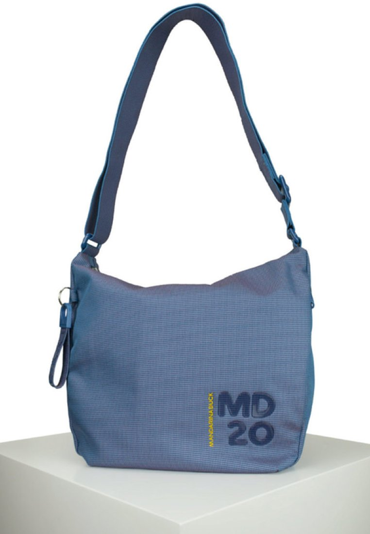 Mandarina Blue Duck Bandoulière PopSac Colony vmNwy8P0On