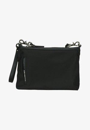 HUNTER - Across body bag - black