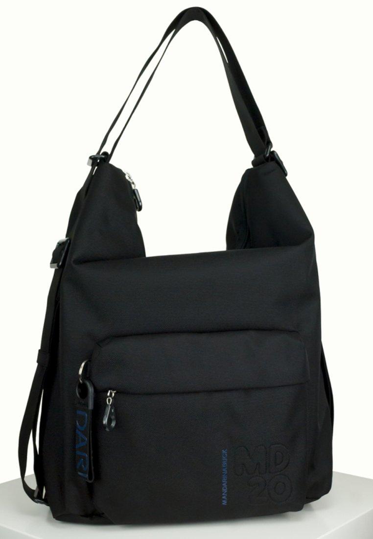 Mandarina Duck - LUX - Across body bag - black