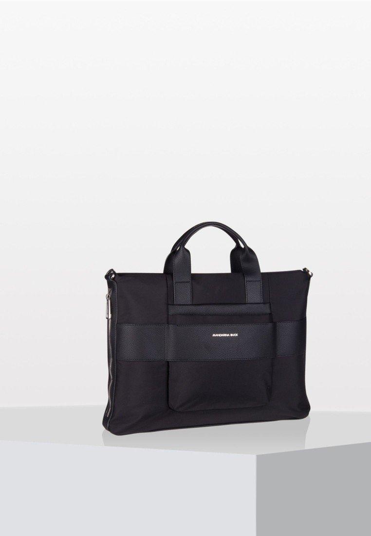 Mandarina Duck - Briefcase - black