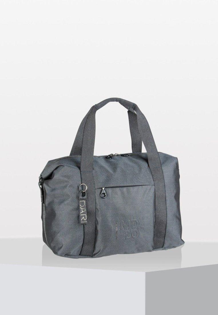 Mandarina Duck - Weekend bag - grey