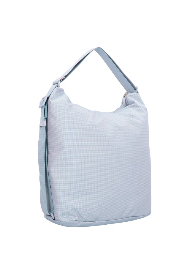 MD20 LUX HOBO BACKPACK QNT09 - Rugzak - iridescent