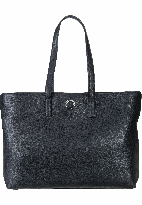 Mandarina Duck Shopping bag - black