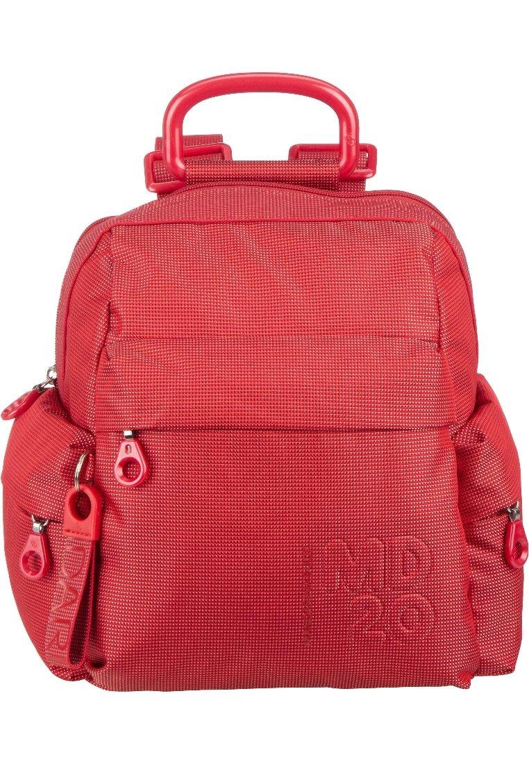 Mandarina Duck Zaino - Light Red U7G2m5k