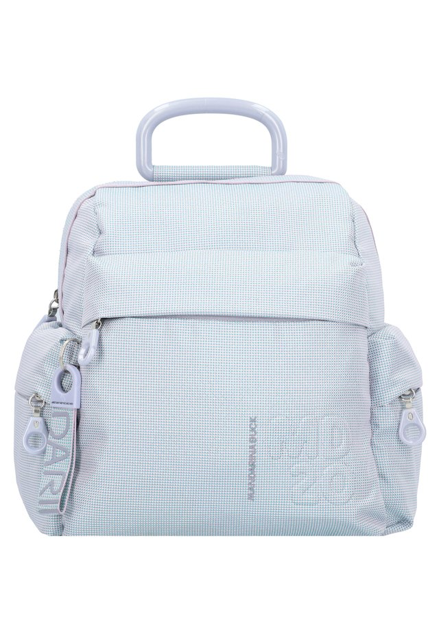 MD20 LUX SMALL BACKPACK QNTT1 - Sac à dos - iridescent